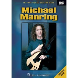 Michael Manring - Instructional DVD For Bass