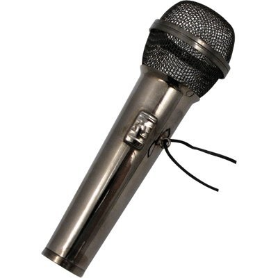 View larger image of Microphone Ornament
