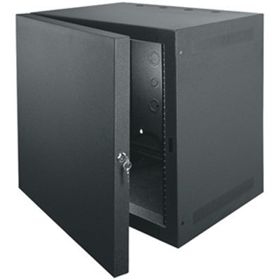 View larger image of Middle Atlantic SBX-10 Series Rack