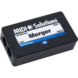 MIDI Solutions MultiVoltage Merger