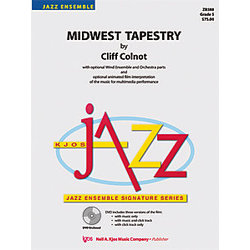 Midwest Tapestry - Score & Parts, Grade 5