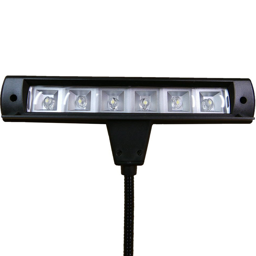 View larger image of Mighty Bright Encore Music Stand Light