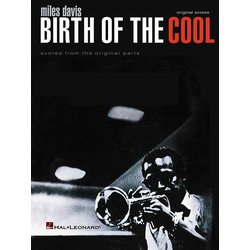 Miles Davis - Birth of the Cool (Scores from the Original Parts)
