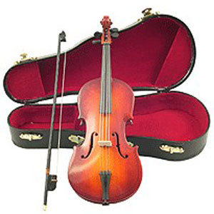 View larger image of Mini Cello with Case - 9