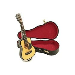Mini Country Road Acoustic Guitar with Case