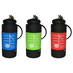 Mini Music Note Flashlight - Assorted