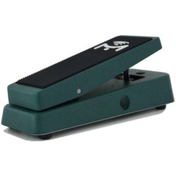 Mission Engineering EP-1 Expression Pedal - Spring, Green