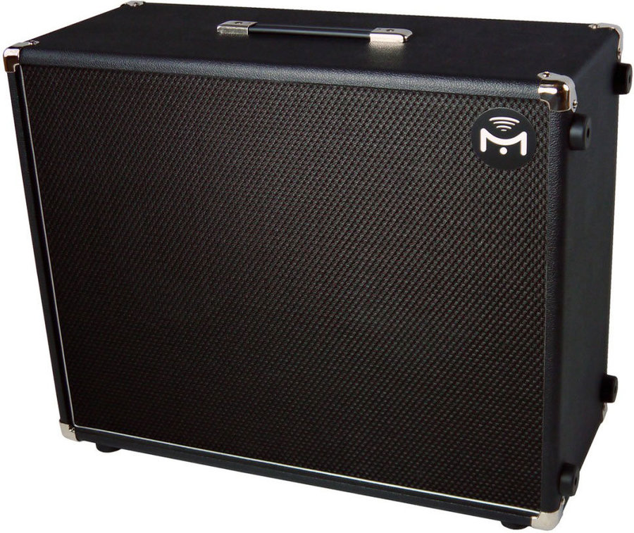 View larger image of Mission Engineering Gemini 2 Live 2x12 Active Guitar Cabinet