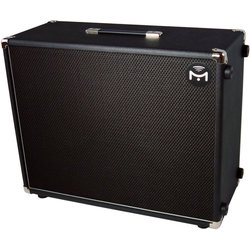 Mission Engineering Gemini 2 Live 2x12 Active Guitar Cabinet