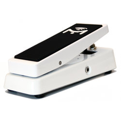 Mission Engineering SP-1 Chris Broderick Special Edition Expression Pedal - White
