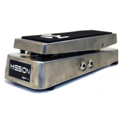 Mission Engineering SP-1-MT Expression Pedal - Metal