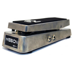 Mission Engineering SP-1-MT-SPL Expression Pedal with Spring Load - Metal