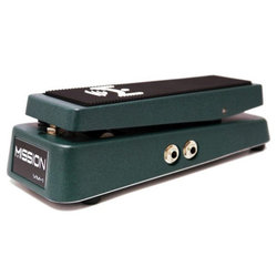 Mission Engineering VM-1 Volume Pedal - Green