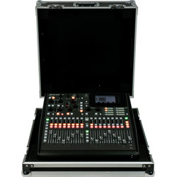 Behringer X32 Producer 40-Input Digital Mixer with Road Case