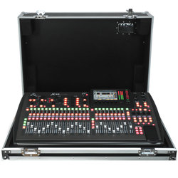Behringer X32-TP Compact Touring Package with Road Case