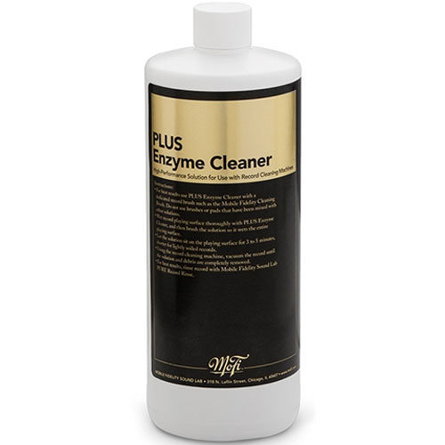 View larger image of Mobile Fidelity Plus Enzyme Cleaner - 32 oz