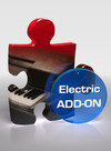 View larger image of Modartt Pianoteq Elec Pianos Add-On - Digital Download