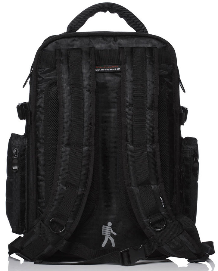 View larger image of Mono EFX FlyBy Modular Backpack with Breakaway Laptop Case