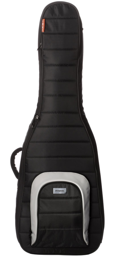 View larger image of Mono M80 Dual Gig Bag for 2 Electric-Bass Guitars