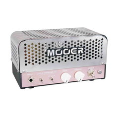 Mooer Audio - Little Monster AC Head Guitar Amp