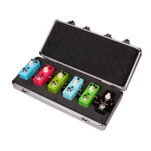 View larger image of Mooer Firefly M6 Flight Case
