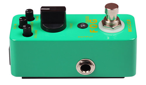 View larger image of Mooer Fog Pedal