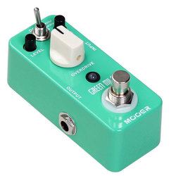 Mooer Green Mile Pedal