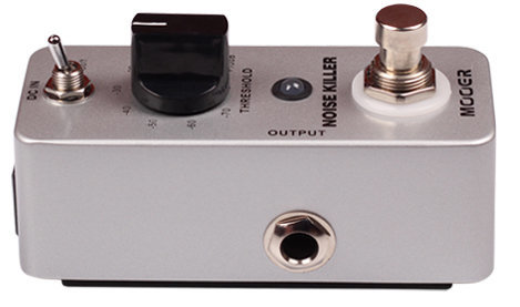 View larger image of Mooer Noise Killer Pedal