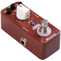 Mooer Pure Octave Pedal