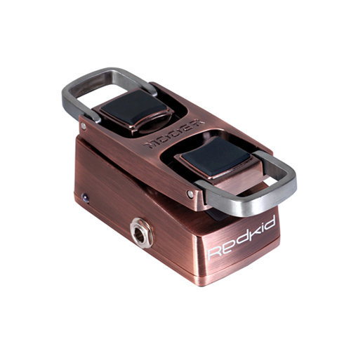 View larger image of Mooer RedKid Talk Wah Pedal