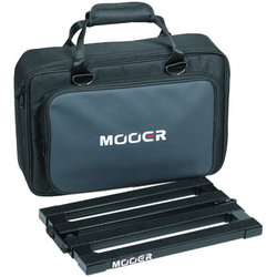 Mooer Stomplate PB-10 Pedal Board with Bag