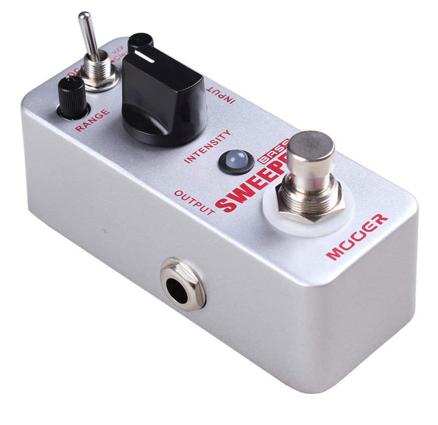 View larger image of Mooer Sweeper Pedal