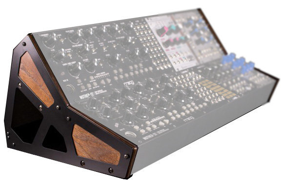 View larger image of Moog 104HP Conversion Kit for Mother 32 Rack Kits