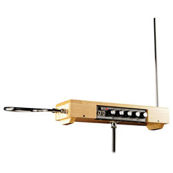 Moog Etherwave Theremin Plus - Ash Cabinet