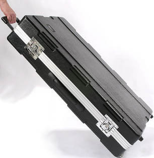 View larger image of Moog Minimoog Voyager Molded Road Case