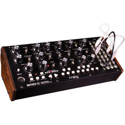 Moog Mother 32 Semi-Modular Eurotrack Analog Synthesizer