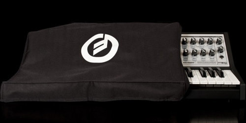 View larger image of Moog Sub Phatty Dust Cover