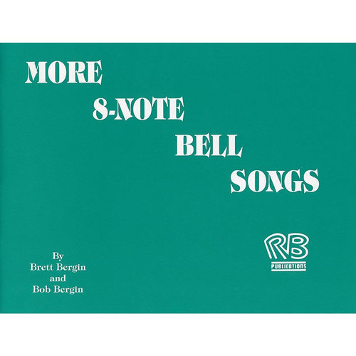 View larger image of More 8-Note Bell Songs