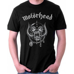 Motorhead T-Shirt - Men's Small