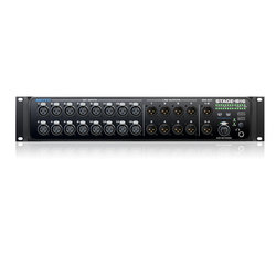 Motu Stage-B16 Stage Box and Audio Interface