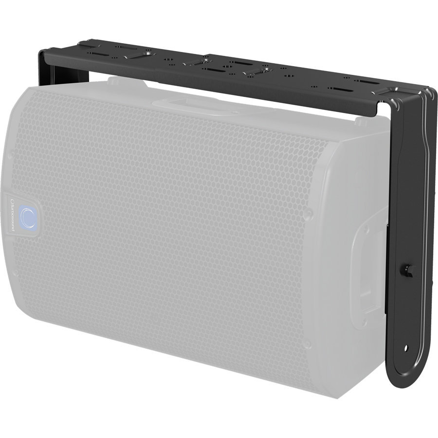 View larger image of Turbosound IQ10-WB Steel Wall Bracket for iQ10 Loudspeakers