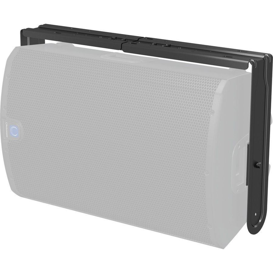 View larger image of Turbosound IQ15-WB Steel Wall Bracket for iQ15 Loudspeakers