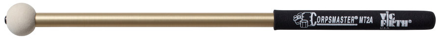 View larger image of MT2A Marching Mallet - Corpsmaster Series, Super Hard