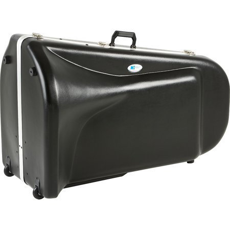 View larger image of MTS 1203V Tuba Case with Wheels - Reverse Top Action