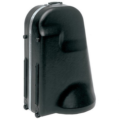 View larger image of MTS 1207V Medium Frame Tuba Case with Wheels