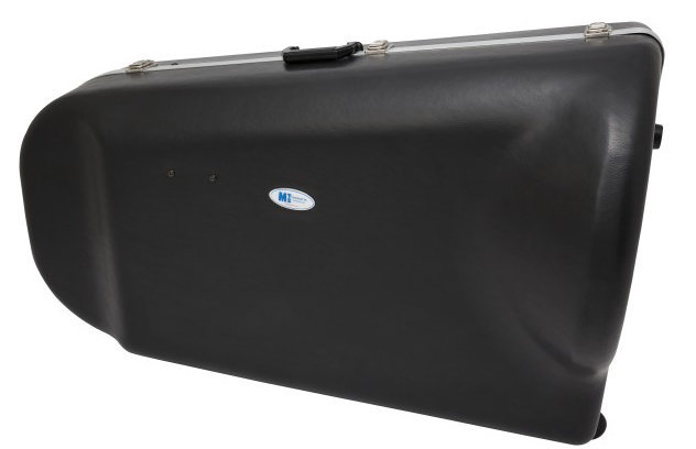 View larger image of MTS 1209V Large Frame Tuba Case with Wheels