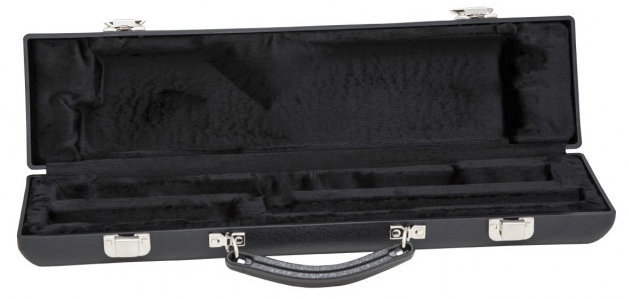 View larger image of MTS 810E Flute Case - B Foot Joint
