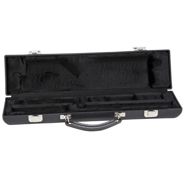 View larger image of MTS 895E FLute Case with Econ Cloth