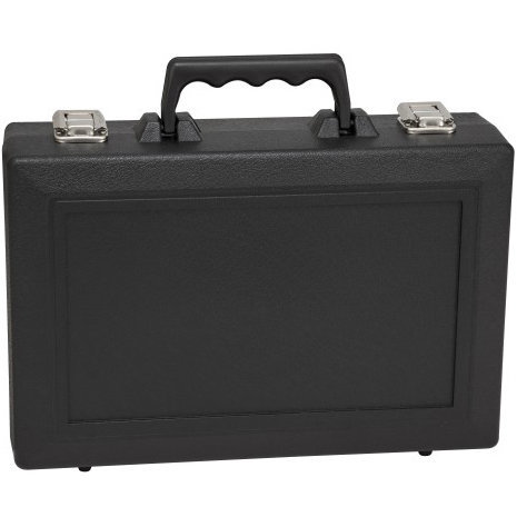 View larger image of MTS 910E Molded Clarinet Case
