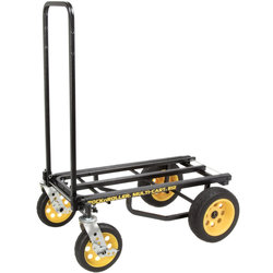 Multi-Cart All Terrain with R-Track